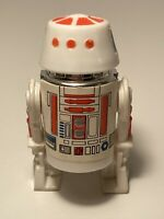 🔥 Vintage Star Wars Action Figure - 1978 HONG KONG🔥💯 COMPLETE 🔥 R5-D4 DROID