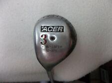 *Acer Left Handed Fairway Wood #3
