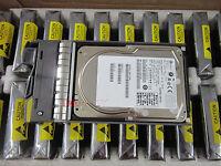 """Fujitsu MAW3300NC 300GB Internal 10000RPM 3.5"""" (CA06550-B400) HDD"""