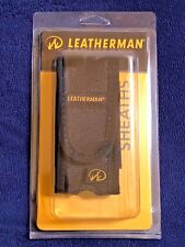 LEATHERMAN Ballistic Nylon Sheath (934810) Case Wave Charge Multi-Tool NEW!
