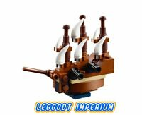 LEGO Dimensions The Goonies - Pirate Ship mini set FREE POST