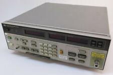 Agilent HP 8970B Noise Figure Meter w/ Opt. 020 [ 10 MHz to 2047 MHz ]