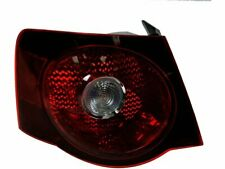 For 2008-2010 Volkswagen Jetta Tail Light Assembly Left Outer 54349DB 2009
