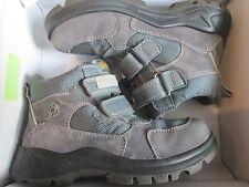 Pre-owned Naturino Rain Step Boys / Kids Waterproof Boots Sz EU 32 Exellent cond