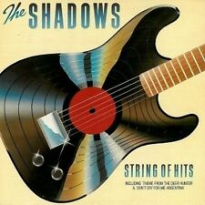 THE SHADOWS String Of Hits Vinyl Record LP EMI 3310 1979 EX Original Pressing