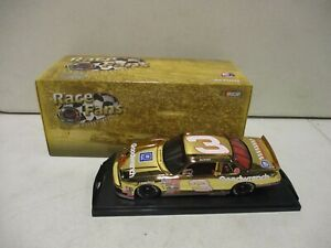 Action Dale Earnhardt 1990 GM Goodwrench Championship 24kt Gold 1/24