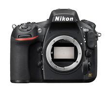 Fotocamera Reflex Nikon d810 chassis (Body) DSLR con 36.3 MP la merce usata