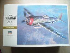 Hasegawa 1/32-#ST27- P-47D THUNDERBOLT