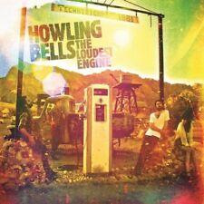HOWLING BELLS THE LOUDEST ENGINE LP VINYL 33RPM NEW