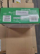Cisco RV180W 800 Mbps 4-Port Gigabit Wireless N Router (RV180W-A-K9-NA)