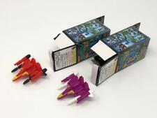 TRANSFORMERS SUPER LINK PROCESSOR & TRIAC MICRON BOOSTER VER 2 MINI-CONS ENERGON