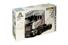 Italeri 1/24 Scania R730 V8 optimizar # 3906