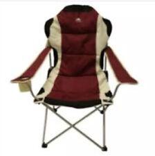 Joblots 4x pliable extérieur Pêche Camping chaises jardin camping-car//caravane Beach