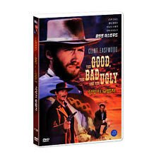 The Good, the Bad and the Ugly (1998) Clint Eastwood, Eli Wallach DVD *NEW
