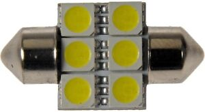 Dome Light Bulb Dorman 3175W-SMD