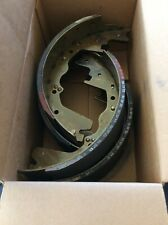 NEW OEM Mopar USA Rear Drum Brake Shoes 00-08 Dodge Ram VAN 1500 3500 B3500