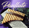 CD Panflute Greatest Hits d'Artistes Divers