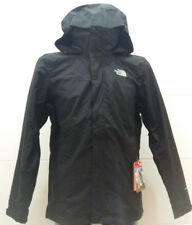 New The North Face Evolution II Triclimate 3 in 1 Men's Jacket Black Small