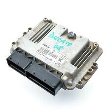 ECU Engine Control Unit Fiat Ducato 250 290 2006 51799349 0281014209 Bosch