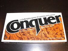 Vintage 1979 Conquer a Challenging Game of Cunning and Capture Western Pub #4870