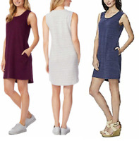 NEW!! 32 Degrees Cool™ Women's Ladies Sleeveless Dress with Pockets, Variety NWT