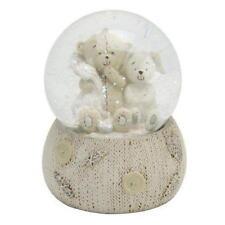 Baby Gift Waterball Snowglobe Keepsake Nursery Decoration CG751