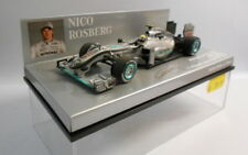 MINICHAMPS F1 1/43 Scale - 410 100104 MERCEDES MGP F1 TEAM N.ROSBERG 1ST PODIUM