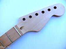 Manche STRATOCASTER maple - 22 frettes pour guitare strat