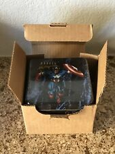 1992 Marvel Masterpieces Factory Sealed Collectors Tin Lost Marvel Set