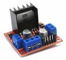 L298N Dual Motor Controller Module - 2A