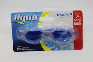 Aqua Sportplus Swim Goggles AQG1289SGL