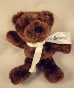 Plüsch Teddy / Teddys / Bären / Teddybär / Teddybären 17x11 zum Sonderpreis