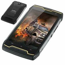 Cubot King Kong 16GB Dual-Sim - Black