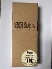 The Beatles - Boys & Girls Rare Limited Edition Boxed wristwatch in wooden case