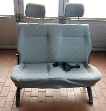 Sitz Sitzbank Mitte links (zum Einstecken)  VW T4 Caravelle Bj.01