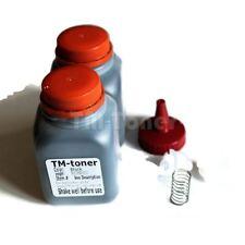 2 times Toner refill kit with reset gear for Dell E310dw E514dw E515dw printer