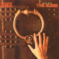 Kiss – (Music From) The Elder (CD) German Import [BRAND NEW, FACTORY SEALED]