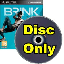 Brink (PS3) - *DISC ONLY*