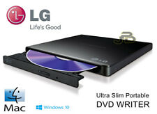 Mast. LG USB Multi DVD 24x8x M-disc Dvd±r/dl Gp57eb40 retail Black