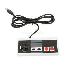 Classic Gaming USB Controller Joypad For NES Retrolink Windows PC MAC US