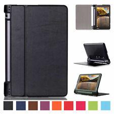 Funda para Lenovo Yoga Tab 3 10 YT3-X50 F L 10.1 Pulgadas Funda Folio Bolsa