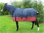 Unicorn Winter Horse Rug Combo 5'3 5'6 5'9 6'6 600D 280G Waterproof