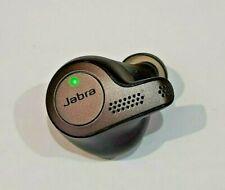 Jabra Elite 65t Right Earbud Titanium Black Replacement