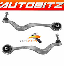 FOR BMW E60 5 SERIES FRONT LEFT & RIGHT SUSPENSION UPPER WISHBONE CONTROL ARMS