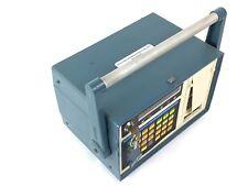 Dranetz Series 808 Electric Power/Demand Analyzer