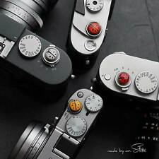 Camera Shutter Release Button for Leica M X100F XPRO2 Miraculous Ladybug