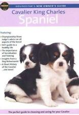 Houndstar's Guide to Cavalier King Charles Spaniel - DVD