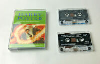 Harry Potter And The Half Blood Prince Audio Book Cassettes - 9 & 10 A/B