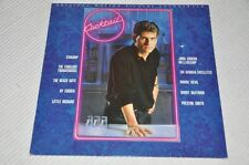 Soundtrack OST - Cocktail (Tom Cruise) 80er - Filmmusik Vinyl Schallplatte LP
