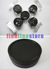 5pcs Rear lens cap cover for Nikon Nikkor AI AI-S AF AF-S DSLR Wholesale lots 5x